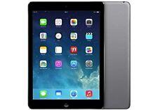 """Apple iPad Air A1474 Black 32GB 9,7"""" iOS WLAN"""