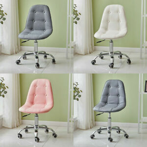 Comfort Office Chair Office Leather Cushion Adjustable Seat Colors Home Office