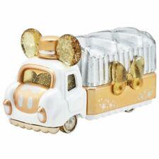 Takara Tomy Tomica Disney Motors Jewelry Way Lulu Truck Mickey Mini Diecast car