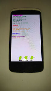 *For Parts* GSM / HSPA Smartphone HTC Desire 500 *2013*