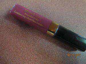 NWOB Elizabeth  Arden Lip Gloss Shade PASSION FRUIT