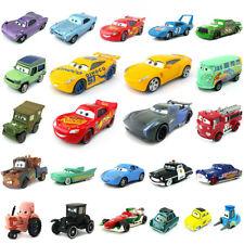 Fabulous Choose 1:55 Boys Truck Kid Mattel Pixar Cars Disney Jackson Lightning
