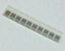 10 pcs 100nf 50 V capacitor 5% SMD Size 1210 (m4557)
