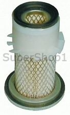 Air Filter For Kubota GF1800 F2100 F2400 Rep 15852-11081, 15852-11082 Tracking #