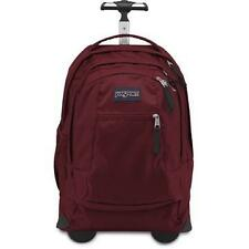 JanSport Driver 8 Rolling Backpack - Style # TN89 - Viking Red $110