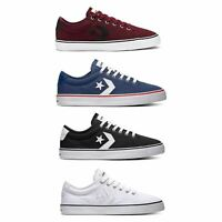 Converse Ox Replay Trainers Mens Shoes Casual Footwear Sneakers
