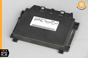 Mercedes W203 C230 SLK32 C32 AMG Transmission Control Unit TCU 0325451232 OEM