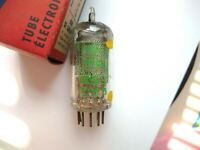 EF86  Minivatt dario/Philips tube 1PCS.