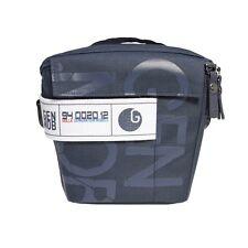 GOLLA Camera Bag Pepper m G1271 with Shoulder Strap (Dark Blue)