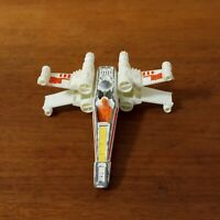 Kenner 1978 Luke Skywalker X-Wing diecast Fighter 520009 * 5 in x 4 in