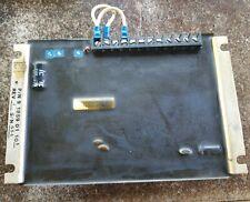 Basler Electric Ssr 63-12 Static Voltage Regulator 9185900101
