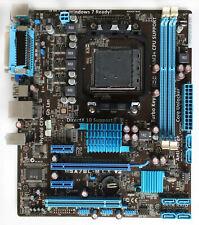 ASUS M5A78L-M LX V2 Desktop Motherboard AMD 780L/SB710 Socket AM3+ Main board