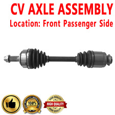 FRONT RIGHT Passenger Side CV Joint Axle Drive Shaft For ACURA TSX 2004-2008