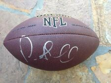 *PETE CARROLL*SIGNED*AUTOGRAPHED*FOOTBALL*SEATTLE*SEAHAWKS*JETS*PATRIOTS*USC*