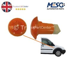 ORANGE SIDE REPEATER FLASHER INDICATOR LAMP FORD TRANSIT CONNECT 2002-2009