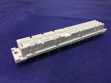 06MF24FT7FT2 24+7 polos DIN41612 Rec PCB Socket 6 mm