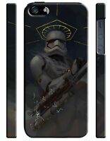 Star Wars Stormtrooper Tr-8r Iphone 4s 5 6 7 8 X XS Max XR 11 Pro Plus Case 152