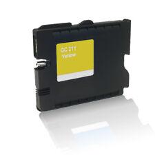 compatible Cartucho de Gel para Ricoh Aficio GX 2500 3000 S SF SFN 3050N