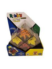 Rubik's Perplexus Hybrid Mind Challenging Puzzle NEW