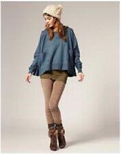 Stretch No Pattern Blouse Size Petite for Women