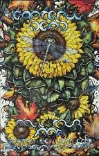 GRATEFUL DEAD CANCELED FALL TOUR 1995 CONCERT POSTER NUMBERED LIMITED EDITION
