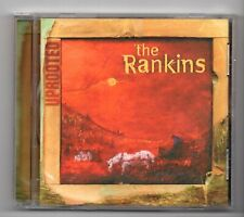 (IX630) The Rankins, Uprooted - 1998 CD