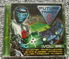 Future Trance Vol 36 CD 2006