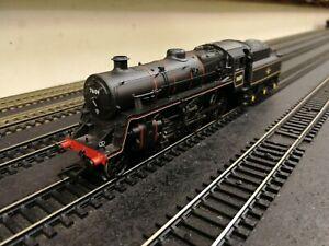 Bachmann 32-955 Standard Class 4MT 2-6-0 76109 BR Black Late Crest DCC Ready