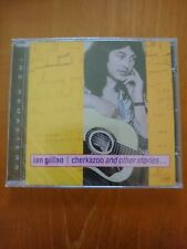 Ian Gillan - Cherkazoo & Other Stories NEW SEALED (CD 1998)