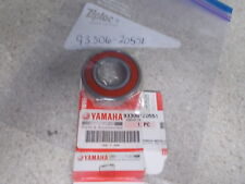 NOS OEM Yamaha Rear Wheel 1999-2002 XV1600 Road Star 93306-20551