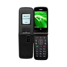 Alcatel 6306A Cingular Flip Black At&T