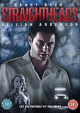 STRAIGHTHEADS (2011 Danny Dyer) - DVD - REGION 2 UK