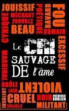 Le Cri Sauvage de L'ame by édéric Soulier (2016, Paperback)