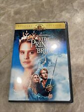 """""""The Princess Bride"""" ~ Mgm Speccial ~ (Dvd, 2001) ~ Free Shipping"""