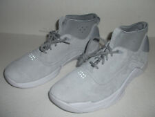 New Nike Hyperdunk Low CRFT Lifestyle, Men's Size 12, Wolf Grey, 880881-001