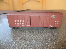 S Helper SHS NYC/MCRR box car  () SCALE