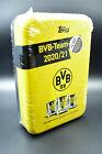 Topps BVB Team Set 2020/2021 Dortmund Fan-SetOVP Trading Card Displays - 261332