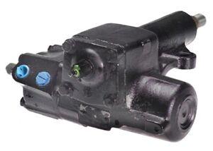 Steering Gear ACDELCO OE 36-0215900 Reman fits 80-82 Nissan 720