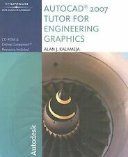 Autocad 2007 Tutor for Engineering Graphics