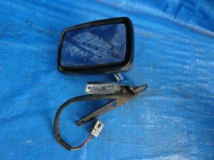 1986 - 1991 ford ltd CROWN VICTORIA Power Driver Left  Side View Mirror #a