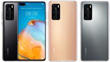 Huawei P40 Dual Sim LTE 5G Android Smartphone 6,1 Zoll 128GB 8GB RAM EMUI 10
