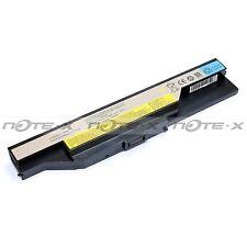 Batterie pour LENOVO ThinkPad L10C6Y11 11.1V 5200MAH