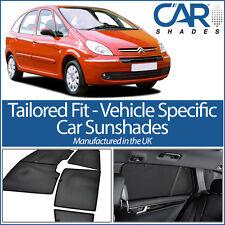 Citroen Xsara Picasso 5dr 99-09 UV CAR SHADE WINDOW SUN BLINDS PRIVACY GLASS