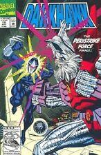 Darkhawk (1991-1995) #18