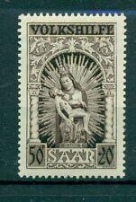 Saarland 1947-1959