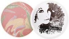 Studio 78 Paris - We Pamper Organic Mattifying Powder - Silk Softness - .64 oz.