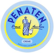 German Penaten Cream Baby Nappy Rash Cream - 150ml Tin