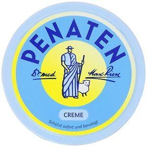 German Penaten Cream / Baby Nappy Rash Cream - 150ml