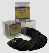 "Black Jack Tire Repair BJK-RA-552 2 3/8"" [60mm] Round Radial Patch (ra552)"