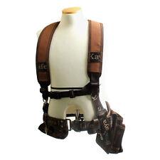 Work Tool Belt Suspenders Drill Pouch Holder KL-600 KOREA